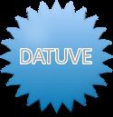 Datuve.lv jaunais logo