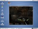 Xubuntu, Xfce, Sauerbraten
