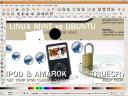 Inkscape Vector Graphics Editor