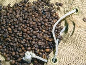 Kafijas Pupas, pupiņas
