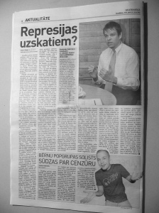 Laikraksts Neatkarīgā