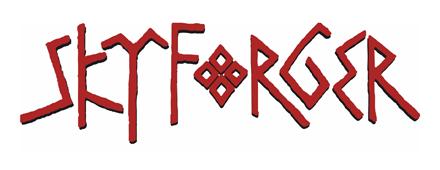Skyforger Logo