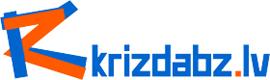 krizdabz.lv logo