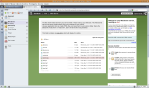Web Server - Opera Unite administration - Opera